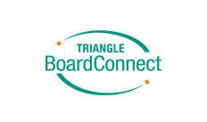 Triangle BoardConnect logo